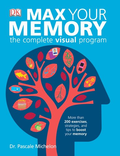 9780756689650: Max Your Memory: The Complete Visual Program
