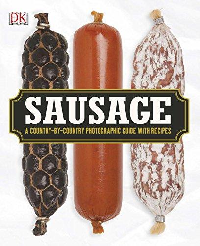 9780756689834: Sausage