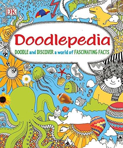 Doodlepedia: DK Publishing