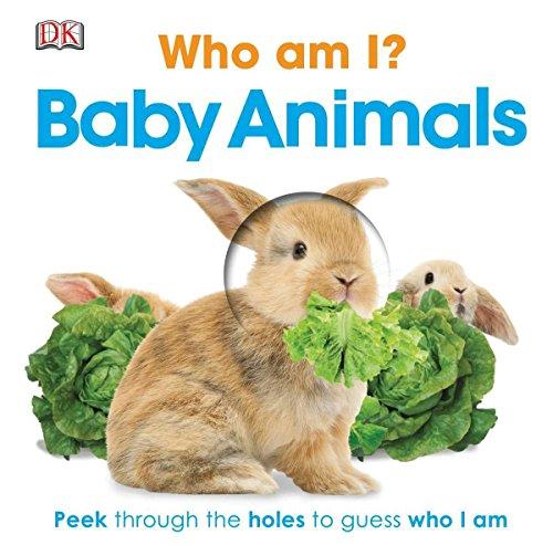 9780756690182: Who Am I? Baby Animals