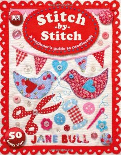 9780756690229: Stitch by Stitch