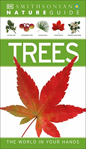 9780756690397: Nature Guide: Trees (Nature Guides)