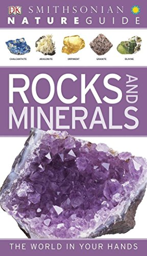 9780756690427: Nature Guide: Rocks and Minerals (Nature Handbooks)