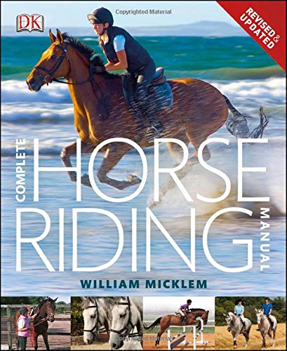 9780756690588: Complete Horse Riding Manual