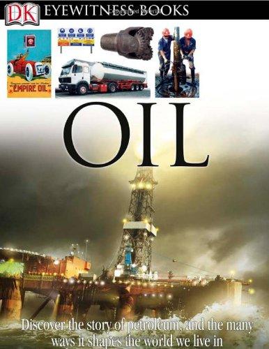 9780756690731: Oil