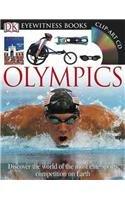 9780756690755: Olympics (DK Eyewitness Books)