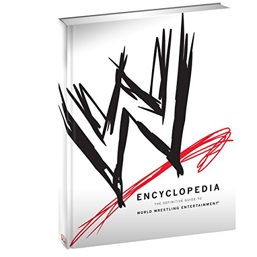 WWE Encyclopedia Updated & Expanded (9780756691592) by Brian Shields; Kevin Sullivan