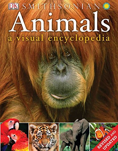 9780756691707: Animals: A Visual Encyclopedia (DK Visual Encyclopedia)