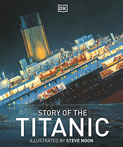 9780756691714: Story of the Titanic