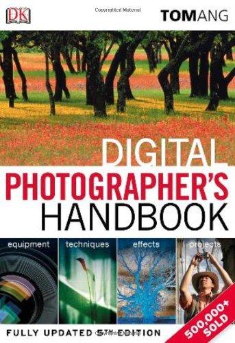 9780756692421: Digital Photographer's Handbook
