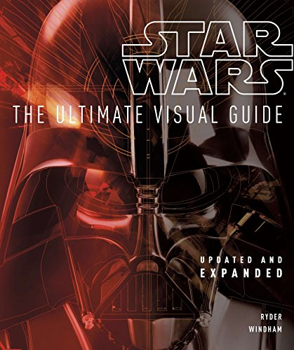 9780756692483: Star Wars: The Ultimate Visual Guide: Updated and Expanded