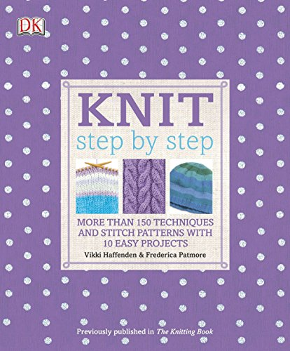 9780756692711: Knit Step by Step