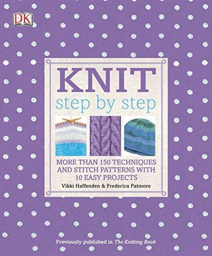9780756692711: Knit Step by Step