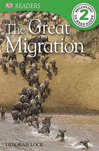 9780756692797: DK Readers L2: The Great Migration