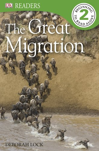 9780756692803: DK Readers L2: The Great Migration
