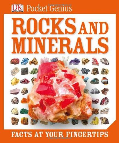 9780756692858: Pocket Genius: Rocks and Minerals