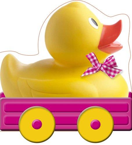 9780756692902: Wheelie Baby: Duck and Friends (WHEELIE BOOKS)