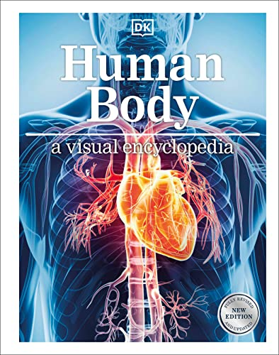 9780756693077: Human Body: A Visual Encyclopedia (DK Visual Encyclopedia)