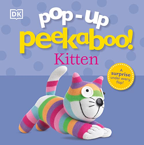 9780756693091: Pop-Up Peekaboo: Meow!