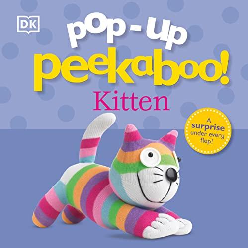 9780756693091: Pop-up Peekaboo Meow!