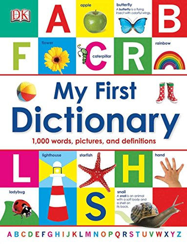 9780756693138: My First Dictionary