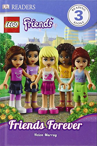9780756693831: Lego Friends: Friends Forever (Dk Readers. Level 3)