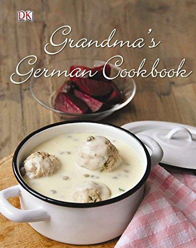 9780756694326: Grandma's German Cookbook