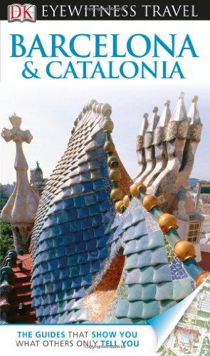 9780756694746: DK Eyewitness Travel Guide: Barcelona & Catalonia