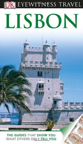 9780756694821: Dk Eyewitness Travel Lisbon (Dk Eyewitness Travel Guides Lisbon)