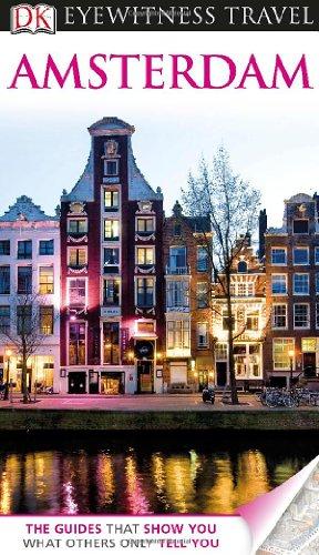 9780756694876: DK Eyewitness Travel Guide: Amsterdam (DK Eyewitness Travel Guides)