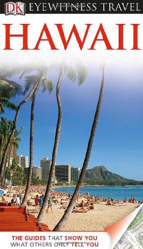 9780756694890: DK Eyewitness Travel Guide: Hawaii