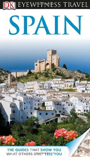 9780756694937: DK Eyewitness Travel Guide: Spain