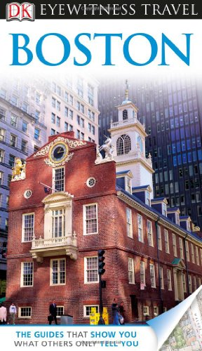 9780756694944: DK Eyewitness Travel Guide: Boston
