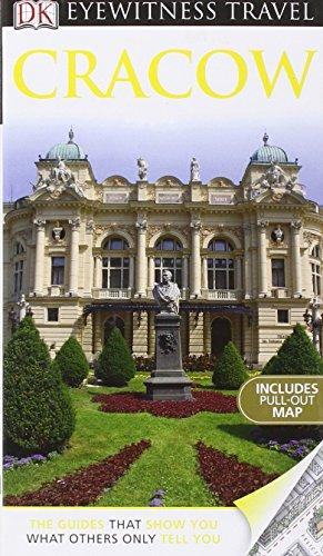 9780756694951: Dk Eyewitness Travel Cracow