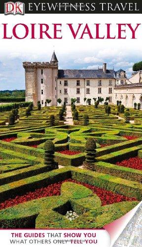 9780756694975: DK Eyewitness Travel Guide: Loire Valley