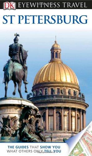 9780756695002: DK Eyewitness Travel Guide: St. Petersburg