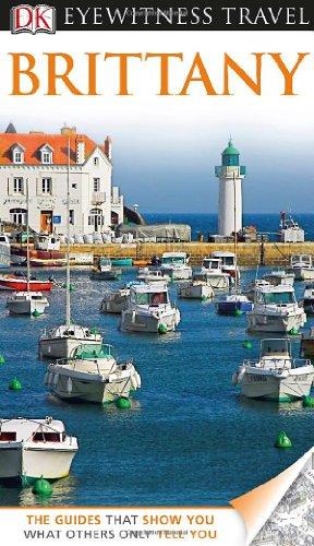 9780756695019: Dk Eyewitness Travel Brittany (Dk Eyewitness Travel Guides Brittany)