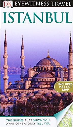 9780756695040: DK Eyewitness Travel Guide: Istanbul