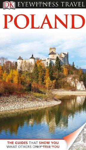 9780756695125: DK Eyewitness Travel Guide: Poland