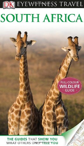 9780756695170: Eyewitness: South Africa (Dk Eyewitness Travel Guides South Africa)