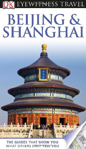 9780756695187: DK Eyewitness Travel Guide: Beijing and Shanghai