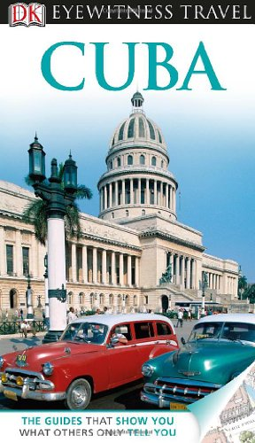 9780756695200: Dk Eyewitness Travel Cuba