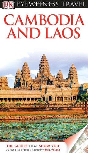 DK Eyewitness Travel Guide: Cambodia & Laos: DK Publishing
