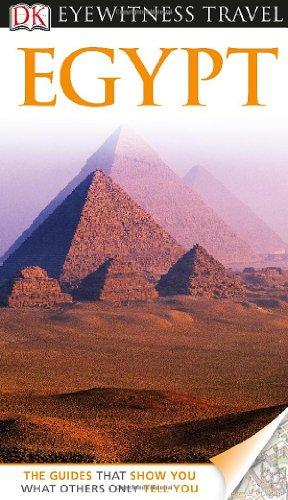 9780756695255: DK Eyewitness Travel Guide: Egypt (Dk Eyewitness Travel Guides Egypt)