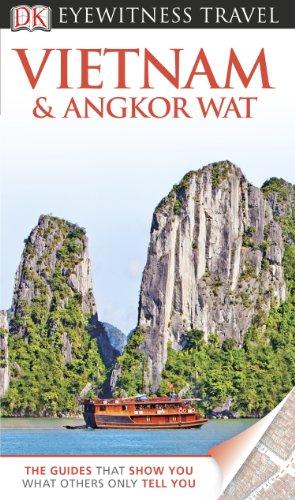 9780756695279: DK Eyewitness Travel Guide: Vietnam and Angkor Wat