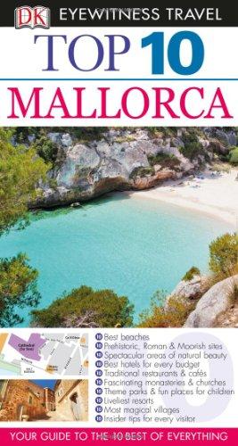 9780756696290: Top 10 Mallorca (Eyewitness Top 10 Travel Guide)