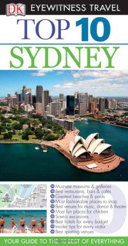 9780756696610: Dk Eyewitness Travel Top 10 Sydney