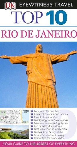 Top 10 Rio de Janeiro (EYEWITNESS TOP: Robinson, Alex