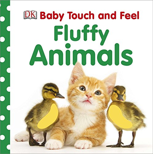 9780756697860: Baby Touch and Feel: Fluffy Animals (Baby Touch & Feel)