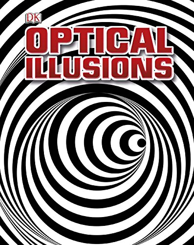 9780756697891: Optical Illusions